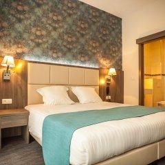 Отель DANSAERT Брюссель комната для гостей фото 2