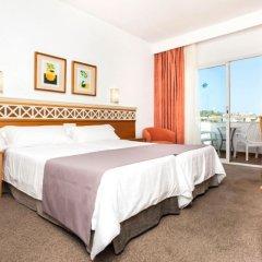 Globales Pionero Hotel комната для гостей фото 2