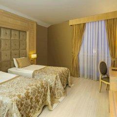 Avantgarde Hotel & Resort Турция, Кемер - отзывы, цены и фото номеров - забронировать отель Avantgarde Hotel & Resort - All Inclusive онлайн комната для гостей фото 6