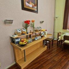 Hotel Komet питание фото 4