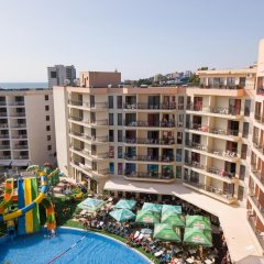 Prestige Hotel and Aquapark детские мероприятия фото 2