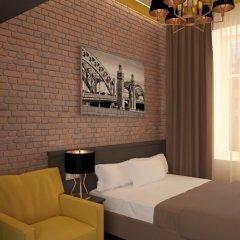 Гостиница Елисеевский 4* Стандартный номер с 2 отдельными кроватями