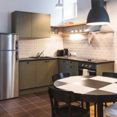 Апартаменты Riga Lux Apartments - Skolas Улучшенные апартаменты с различными типами кроватей фото 12