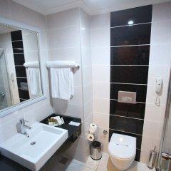 Отель Throne Beach Resort & SPA Титреенгёль ванная