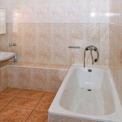 Былина Отель ванная фото 3