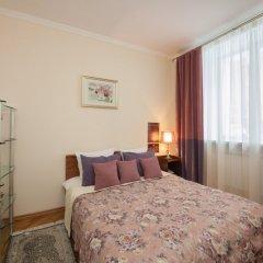 Гостиница ПолиАрт Номер Комфорт с двуспальной кроватью фото 4