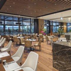 Отель Hilton Istanbul Maslak питание