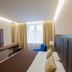 Гостиница Скаковая комната для гостей фото 4