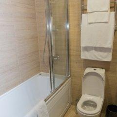 Гостиница Баку Стандартный номер с двуспальной кроватью фото 13