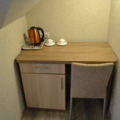 Отель Home Улучшенный номер фото 4