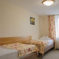 Гостиница Амакс Сафар 3* Стандартный номер с 2 отдельными кроватями фото 2