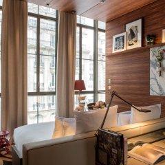 Отель Brach Paris Франция, Париж - отзывы, цены и фото номеров - забронировать отель Brach Paris онлайн интерьер отеля