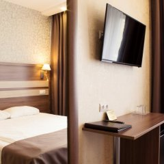 Гостиница Амстердам 3* Стандартный номер с разными типами кроватей фото 8