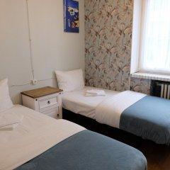 Мини-Отель Quokka Стандартный номер фото 2