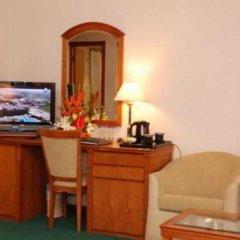 Отель Lotus комната для гостей фото 11