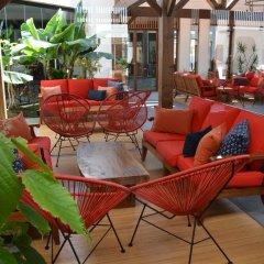 Отель Pierre & Vacances Village Club Fuerteventura OrigoMare питание фото 3