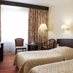 Гостиница Измайлово Гамма 3* Стандартный номер с 2 отдельными кроватями