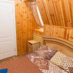 Гостиница Guest House Nika Стандартный номер с различными типами кроватей фото 6