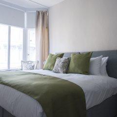 Brighton Marina House Hotel - B&B Кемптаун комната для гостей фото 6