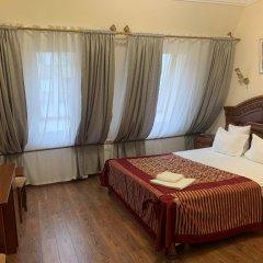 Отель Via Sacra 3* Стандартный номер фото 4