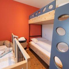 Отель Randolins Familienresort Швейцария, Санкт-Мориц - отзывы, цены и фото номеров - забронировать отель Randolins Familienresort онлайн детские мероприятия фото 5