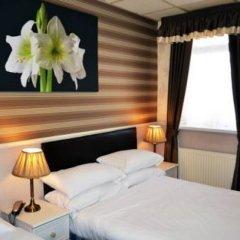 Lyndene Hotel 2* Стандартный номер с различными типами кроватей