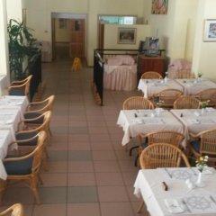 Отель Kapetanios Bay Hotel Кипр, Протарас - отзывы, цены и фото номеров - забронировать отель Kapetanios Bay Hotel онлайн питание фото 2