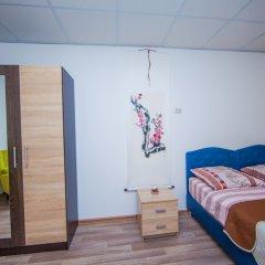 Мини-отель Hi Loft Стандартный номер с различными типами кроватей фото 5