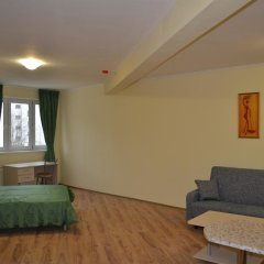 Гостиница Старгород в Калуге - забронировать гостиницу Старгород, цены и фото номеров Калуга комната для гостей фото 8