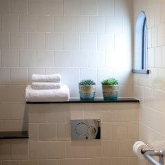 The Warrington Hotel ванная фото 2