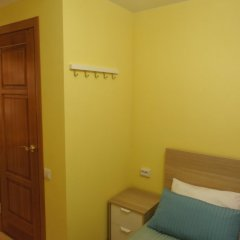 Апартаменты Берлога на Советской Стандартный номер с различными типами кроватей фото 2