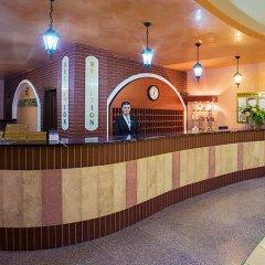 Гостиница Chernoye More Privoz интерьер отеля