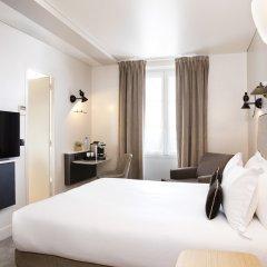 Отель Eiffel Saint Charles комната для гостей фото 5