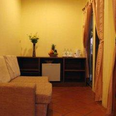 Отель Bangtao Village Resort 3* Улучшенный номер с различными типами кроватей фото 2