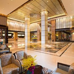 Xing Hai International Hotel интерьер отеля фото 2
