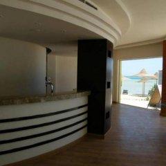 Magic Beach Hotel Hurghada интерьер отеля
