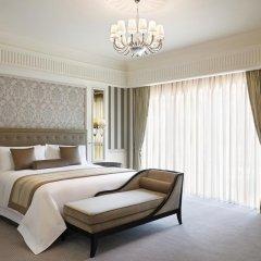 Отель Habtoor Palace, LXR Hotels & Resorts комната для гостей фото 8
