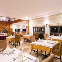 Club Hotel Felicia Village - All Inclusive Манавгат питание фото 2