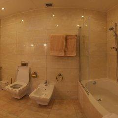 Ресторанно-гостиничный комплекс Надія ванная
