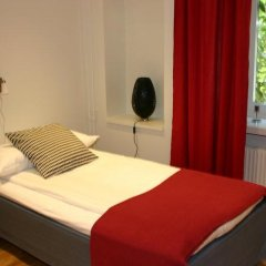 Отель Foereragshuset Indal Швеция, Стокгольм - отзывы, цены и фото номеров - забронировать отель Foereragshuset Indal онлайн комната для гостей