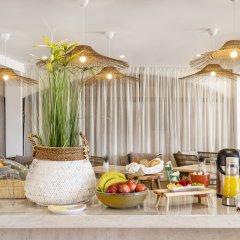 Отель Clube Maria Luisa питание