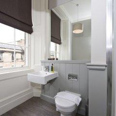 Апартаменты Destiny Scotland - George IV Apartments ванная фото 2