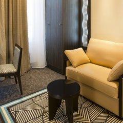 Отель BEST WESTERN Mondial 4* Номер Делюкс фото 3