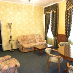 Гостиница Континент 3* Люкс фото 2