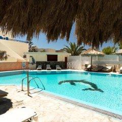 Отель Rena Греция, Остров Санторини - отзывы, цены и фото номеров - забронировать отель Rena онлайн бассейн