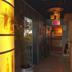 Отель Thai Thuna Hotel und Restaurant Германия, Тауфкирхен - отзывы, цены и фото номеров - забронировать отель Thai Thuna Hotel und Restaurant онлайн интерьер отеля
