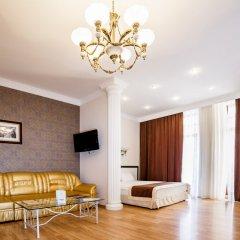 Корона отель-апартаменты Люкс разные типы кроватей