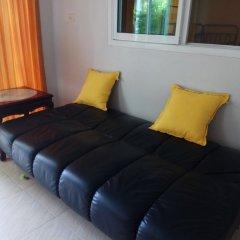 Отель Вилла Volta 2 Bang Tao комната для гостей