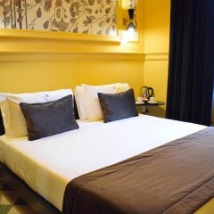 Roma Luxus Hotel 5* Номер категории Эконом с различными типами кроватей