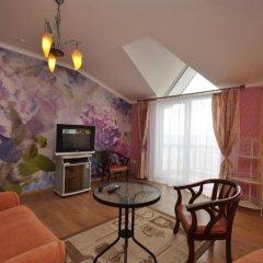 Гостиница Aquamarin Guest House комната для гостей фото 11